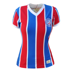 Camisa Retrô Feminina 88