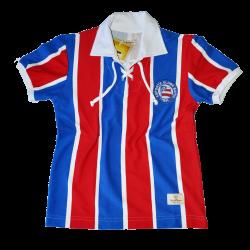 Camisa Retrô Cordinha Juvenil