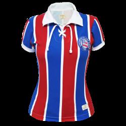 Camisa Retromania Cordinha Feminina