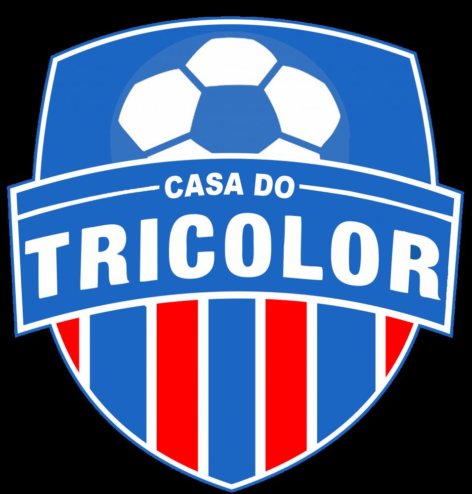 c5d3ed86520d2 Casa do Tricolor - Linha Bebê e Infantil