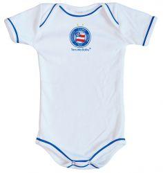 Body Torcida Baby Branco