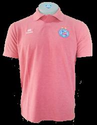 Camisa Esquadrão Pólo Masculina Terracota
