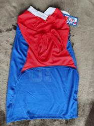 Camisa Tricolor BigDog
