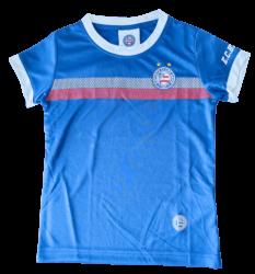 Camisa SPR Infantil AZUL