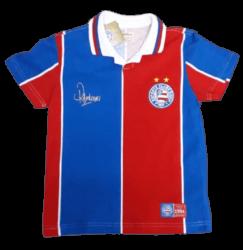 Camisa Retrômania Juvenil  Raudinei 94