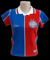 Camisa Retrômania Feminina  Raudinei 94