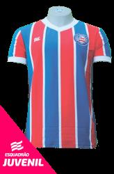 Camisa Esquadrão JUVENIL 2 retrô 88