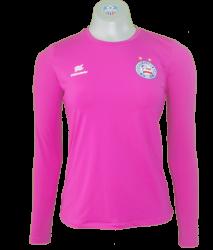Camisa Esquadrão UV 50  Feminina