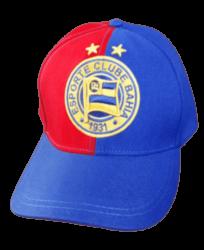 Boné ECB Escudão Dourado